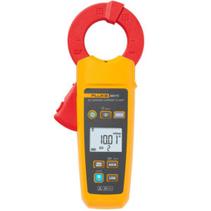 FLUKE 368 FC LEAKAGE CURRENT CLAMP METER 40MM JAW 60A