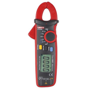 UNI-T UT210C MINI CLAMP METER 200A