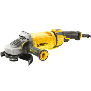 DEWALT DWE4597-B5 FEATURED ANGLE GRINDER; 180MM 220V
