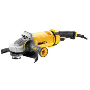 DEWALT DWE4599-QS 230MM FULL FEATURED HP ANGLE GRINDER 2600W 220V
