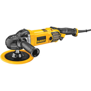 DEWALT DWP849X-B5 7 INCH 9 INCH VARIABLE SPEED POLISHER 220V