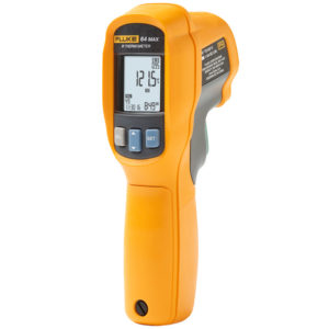 FLUKE 64 MAX INFRARED THERMOMETER