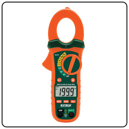 BASIC CLAMP METERS