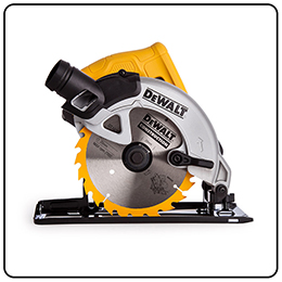 Electrical Saws
