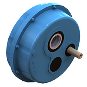 Shaft Mounted Helical Gear Unit (IRO Series)