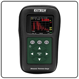 Thickness & Hardness Testers