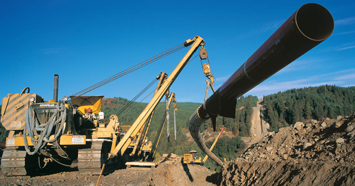 Pipeline Instalation & Services